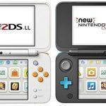 3DS版ドラクエ11は2DSLLでもできる
