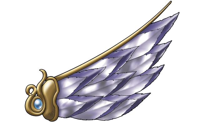 ドラクエ11のキメラの翼